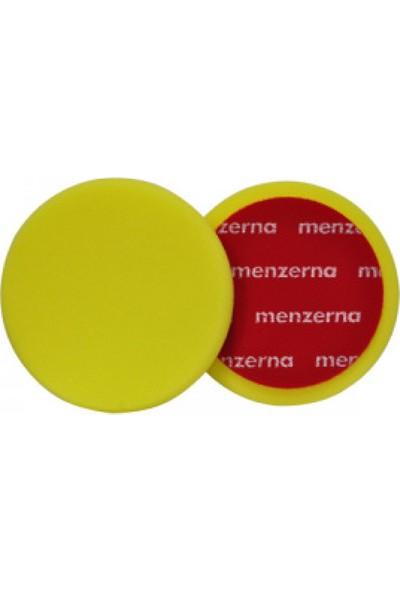 Menzerna P 150 M Pol. Pad Medium, Yellow - 150 Mm (Pasta-Hare Giderici Sünger)