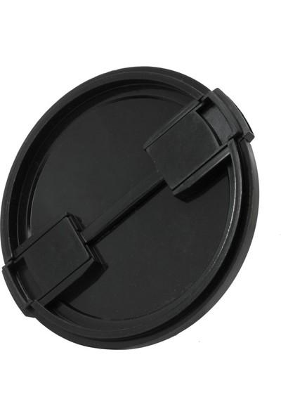 Palo Lens Ön Kapağı 105Mm Lens Kapak