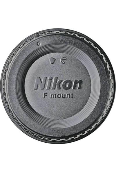 Nikon Bf 1B Body Kapak