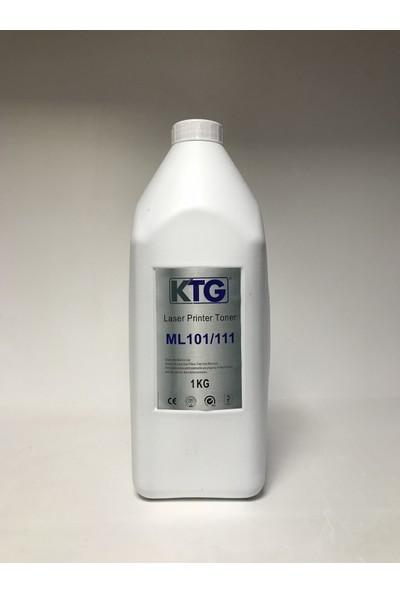 GörkemBüro® for Samsung MLT-D101S Toner Tozu