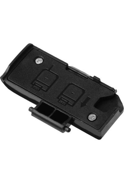 Ayex Canon Eos 450D 500D 1000D İçin Batarya (Pil) Yeri Kapağı