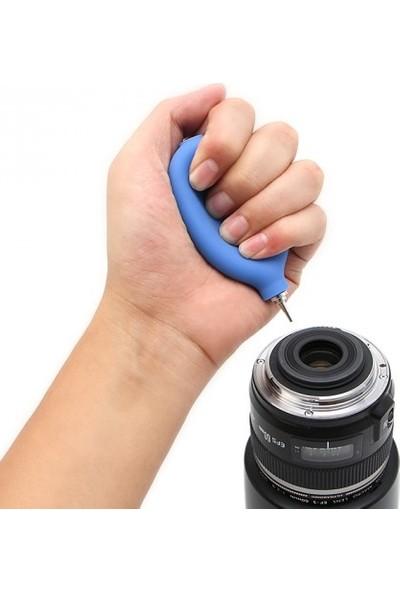 Ayex Fotoğraf Makinesi Lens Objektif İçin Temizlik Pompası