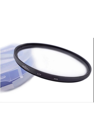 GreenL Nikon D3000 D3100 D3200 18-55 Mm Kit Lens İçn 52 Mm Uv Filtre