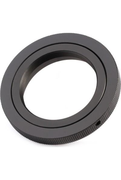Ayex Nikon İçin T / T2 Mount Lens Adaptörü