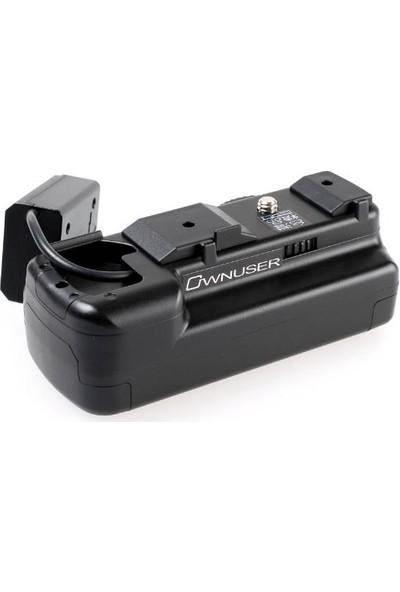 Ayex Sony Nex5 Nex3 İçin Ownuser Battery Grip Mıg-Snx5B