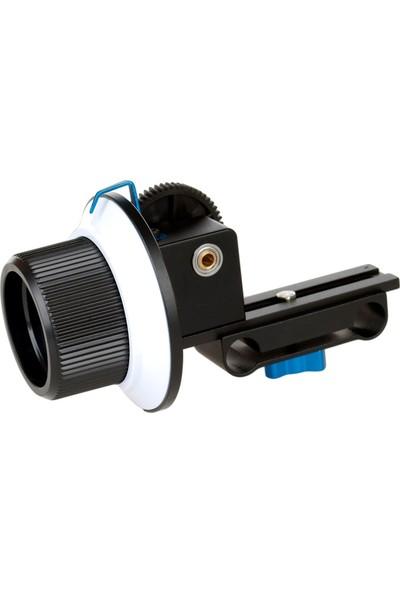 Ayex Follow Focus F1 15 Mm Çubuklu Sistemler İçin