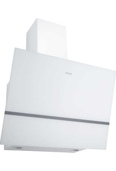 Dominox DPJ 615 V WH A Davlumbaz, 60 cm, Beyaz
