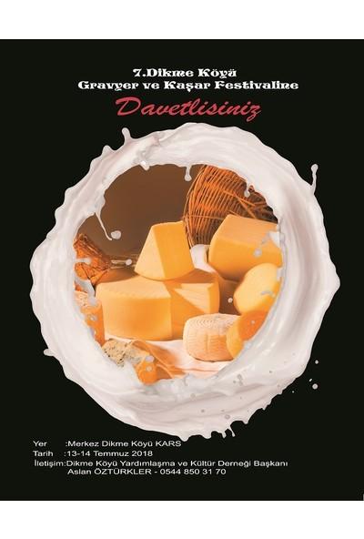 Cheese Life Magazine Nisan Mayıs Haziran 2018