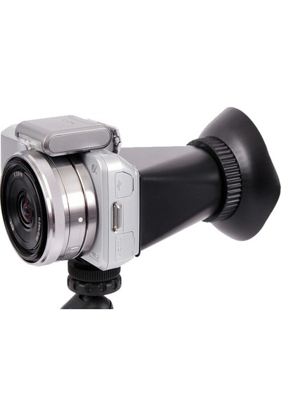 Shanghai Ring Sony Nex-3 Nex-5 İçin Lcd Viewfinder V4