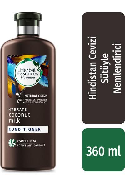 Herbal Essences Hindistan Cevizi Sütü 360 ml Saç Bakım Kremi