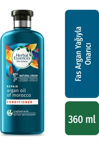 Herbal Essences Fas Argan Yağı 360 ml Saç Bakım Kremi