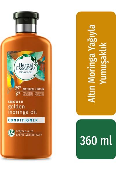 Herbal Essences Altın Moringa Yağı 360 ml Saç Bakım Kremi