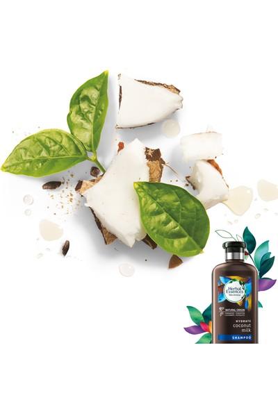 Herbal Essences Hindistan Cevizi Sütü 400 ml Şampuan