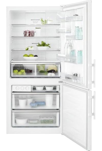 Electrolux EN5284KOW A+ 520 lt No-Frost Buzdolabı