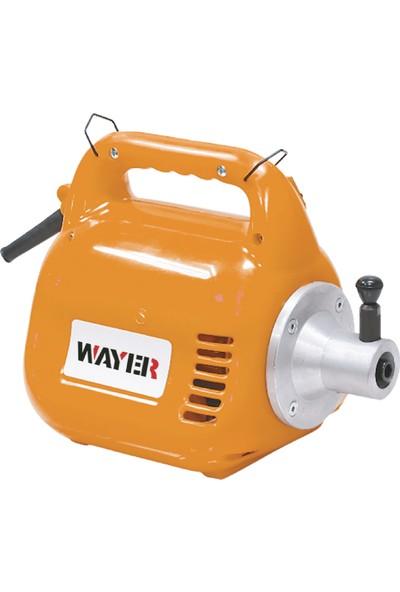Wayer Vm - 2000 Beton Vibratörü