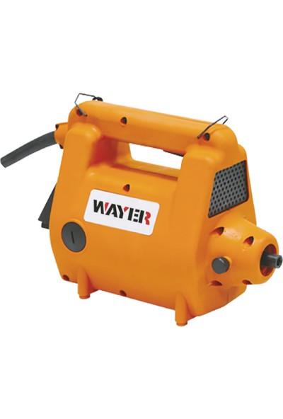 Wayer Vm - 3000 Beton Vibratörü