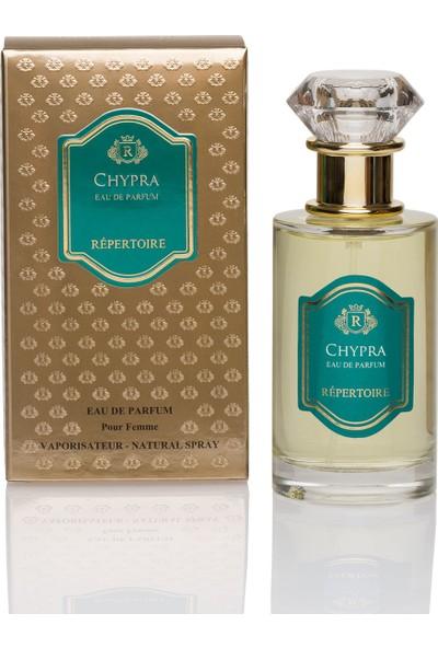 Madame Coco Répertoıre Eau De Parfum Bayan 100 Ml Chypra