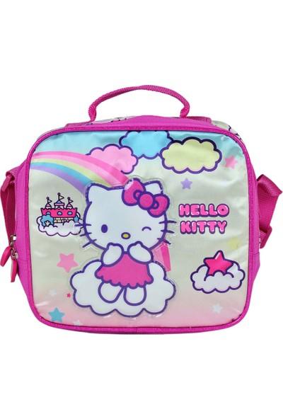 Hello Kitty Beslenme Çantası 95302