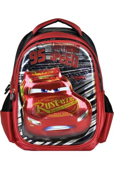 Disney Cars Okul Çantası 95389