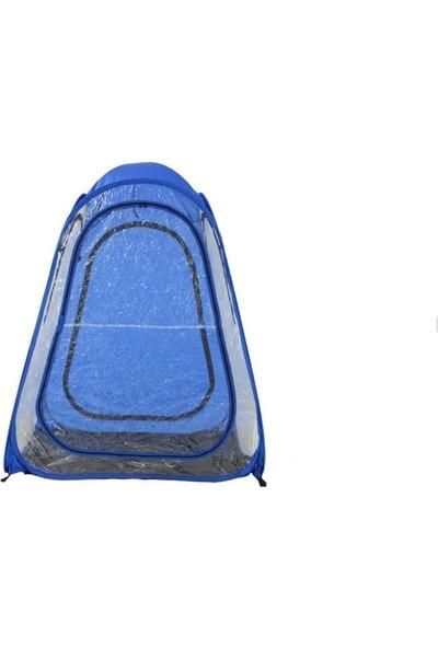 FreeCamp Pop Up Fisher Mevsimlik Balıkçı Çadırı