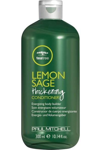 Paul Mitchell Tea Tree Lemon Sage Enerji Veren Terapi Kremi 300 ml