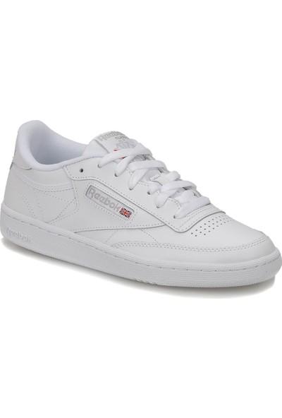 Reebok Club C 85-2 Beyaz Kadın Sneaker