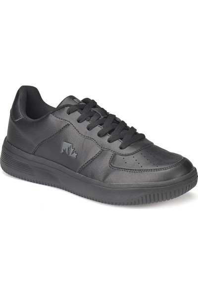 Lumberjack Finster Siyah Erkek Sneaker