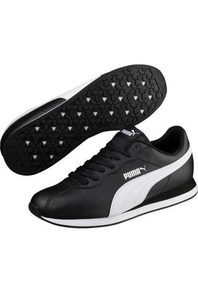 Puma Siyah Erkek Günlük Ayakkabı 36696201 Turin ii