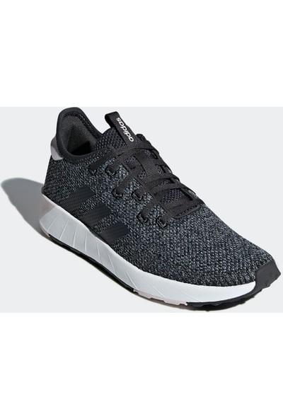 Adidas Questar X Byd Siyah Kadın Koşu Ayakkabısı