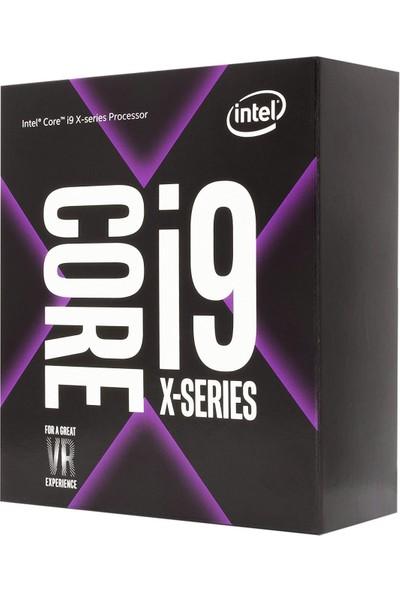 Intel Core i9 7920X LGA2066 2.9GHZ 16.50MB İşlemci