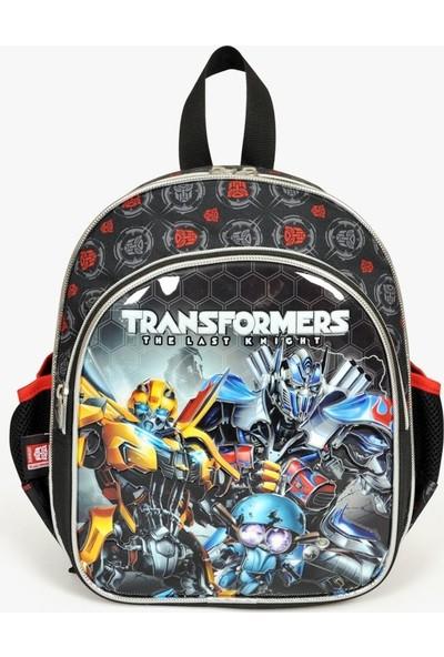 Yaygan Transformers Erkek Çocuk Anaokulu Çantası - 53014