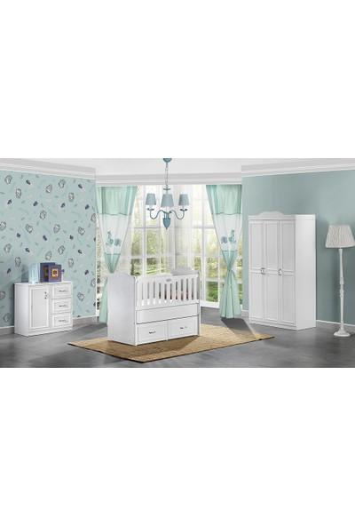 Cadde Yıldız Belis Bebek Odası
