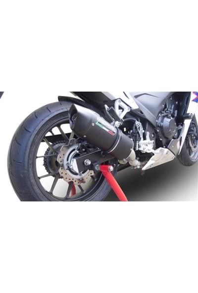 Gpr Honda Cbr 500R / Cb 500F Furore Carbon Egzoz