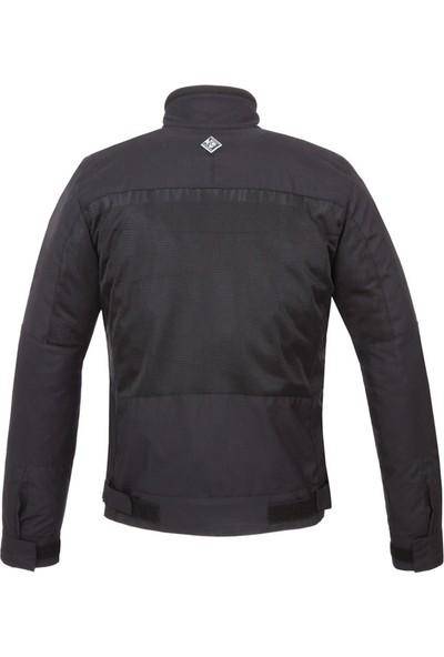 Tucano Urbano Network File Yazlık Ceket Siyah