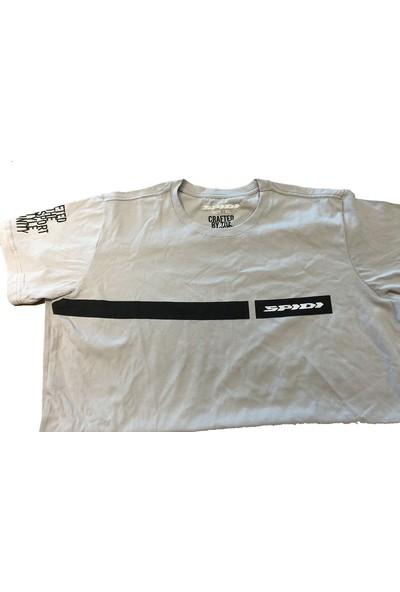 Spidi Ride True T-Shirt Gri