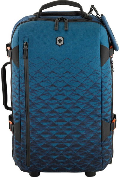 Victorinox VG601477 Vx Touring Global Kabin Boy Valiz