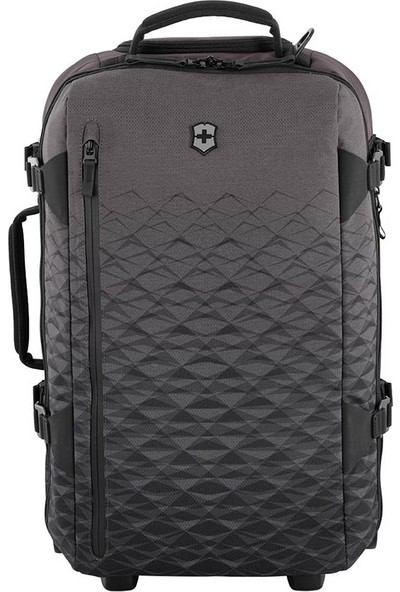 Victorinox VG601476 Vx Touring Global Kabin Boy Valiz