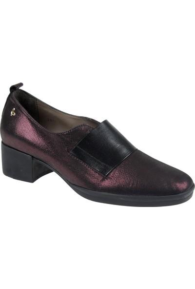 İloz Kadın Ayakkabı Snj 380788