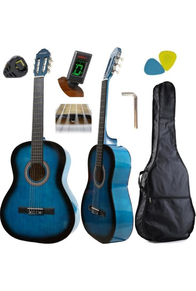 Hidalgo Klasik Gitar Hidalgo Sap Ayarlı Klasik Gitar