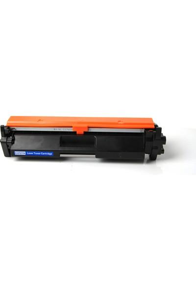 Premium® HP Laserjet Pro MFP M130A Uyumlu Çipli Siyah Muadil Toner