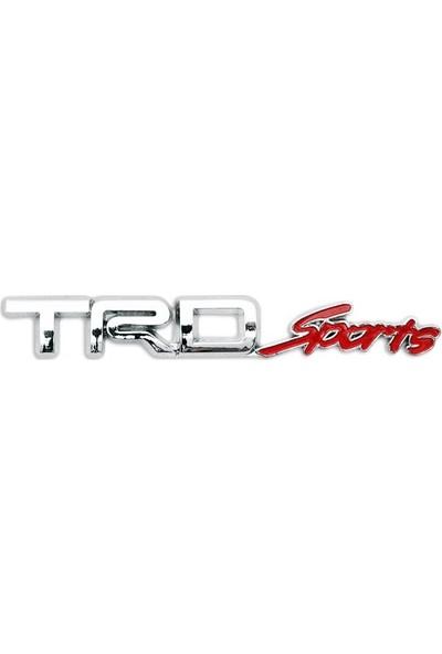 ModaCar TRD Sports 3D Arma 425678