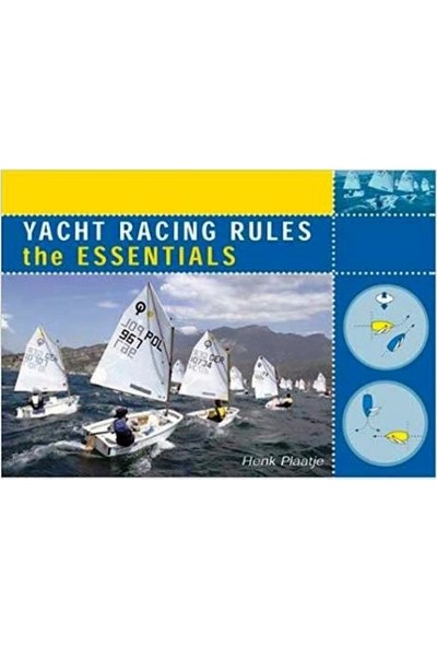 Yacht Racing Rules: The Essentials
