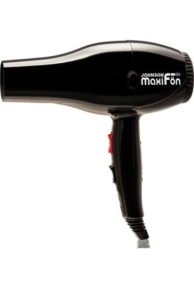 Johnson MaxiFön Kuaför Tipi Profesyonel Saç Kurutma / Fön Makinesi 2300w