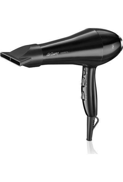 Arzum AR5016 Hairstil 2200W Profesyonel Saç Kurutma Makinesi