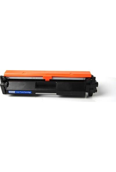 Ppt Premium® Muadil Laserjet Pro MFP M130FN Uyumlu Çipli Siyah Muadil Toner