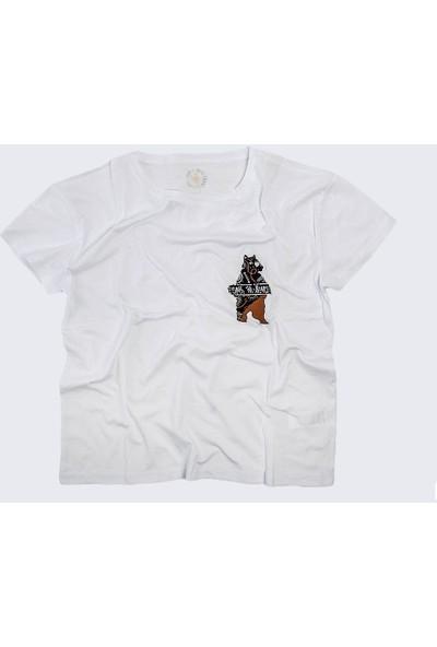 Sportsoul Save The Bears T-Shirt