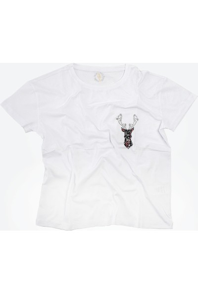 Sportsoul Save The Deers T-Shirt