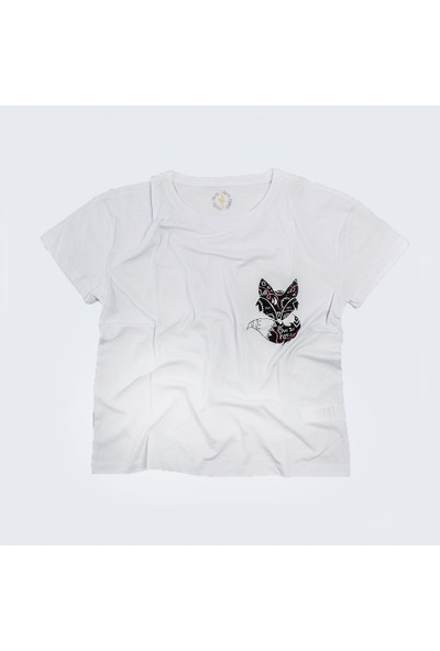 Sportsoul Save The Foxes T-Shirt