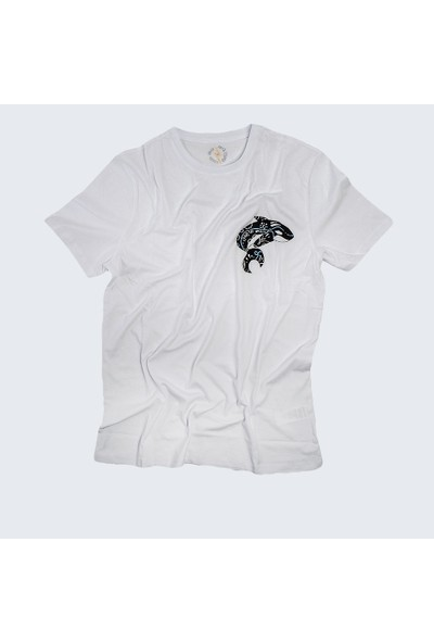 Sportsoul Save The Whales T-Shirt