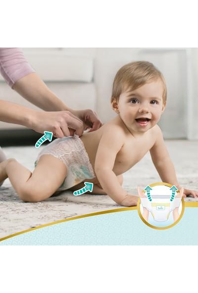 Prima Premium Care Külot Bebek Bezi 4 Beden Aylık Fırsat Paketi 132 Adet